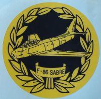 Aufkleber_F-86-1