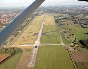 FliegerhostAnflugWesten